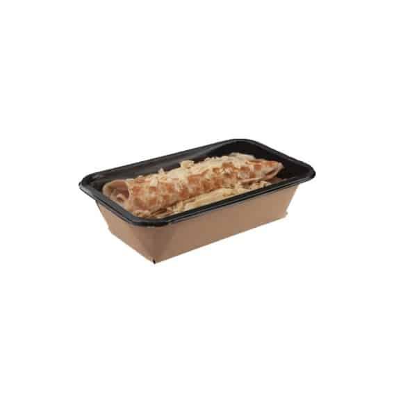 Boîtes C-VIS kraft multi food 31,5oz/900ml x 250