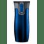 WESTLOOP Mug inox double paroi Bleu 16oz/470ml
