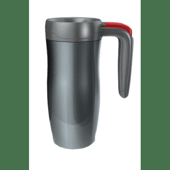 RANDOLPH Mug inox double paroi Anthracite 16oz/470ml