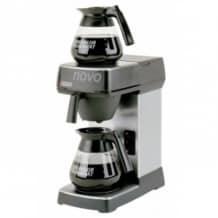 NOVO 2 Machine à café filtre