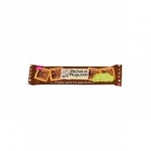 Petits Carrés Queu leu leu Chocolat noisette 18 x 33,6g