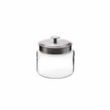 MONTANA Jarre en verre Couvercle métal 3,6L
