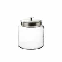 MONTANA Jarre en verre Couvercle métal 7,5L