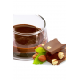 Sauce chocolat noisette sans morceaux 900g DDM 01/07/2019