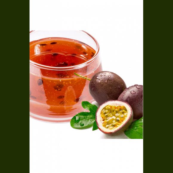 Sauce passion avec des graines de fruit 1kg