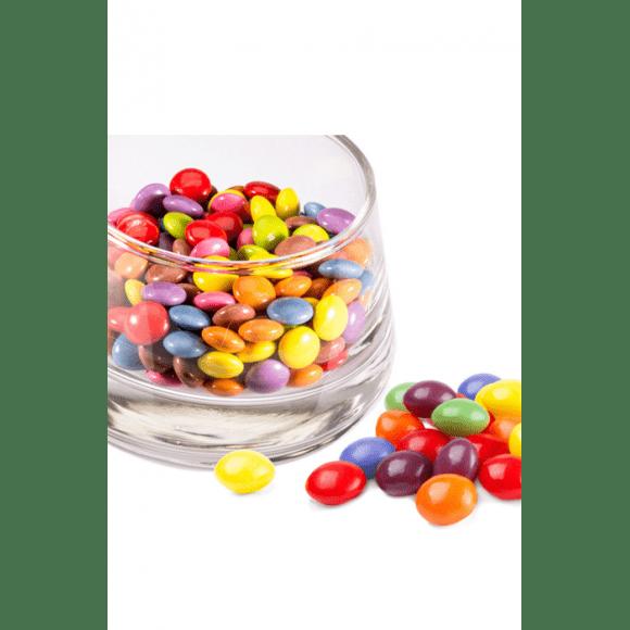 Pépites chocolat multicolores topping 4kg