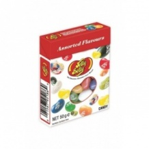 Lot de 2 présentoirs Bonbons gélifiés Assortiment 24 x 50g