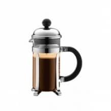 Lot de 6 Chambord Cafetière à piston 8 cup