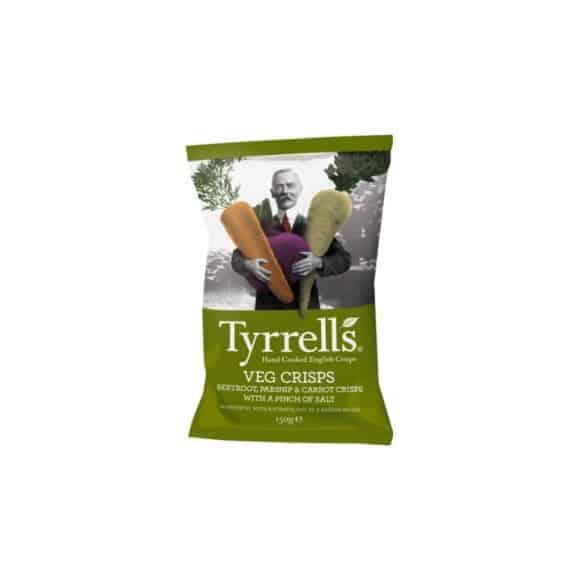 Chips de Légumes 12 x 150g