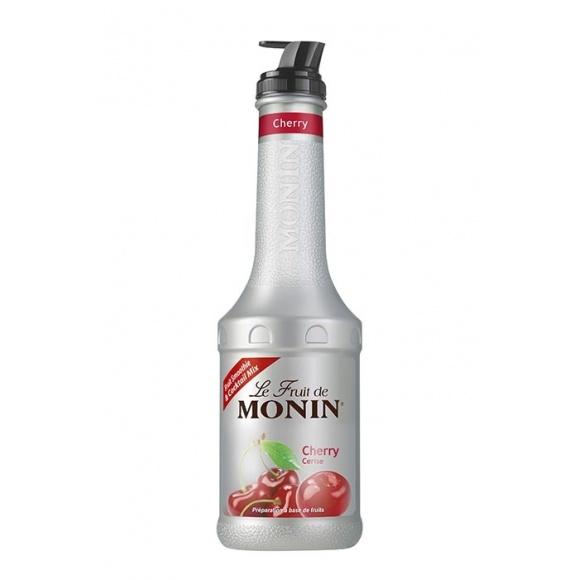 Lot de 4 Mix Fruit Cerise bouteille PET 1L