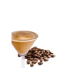 Lot de 12 bases granité Café poche 810g