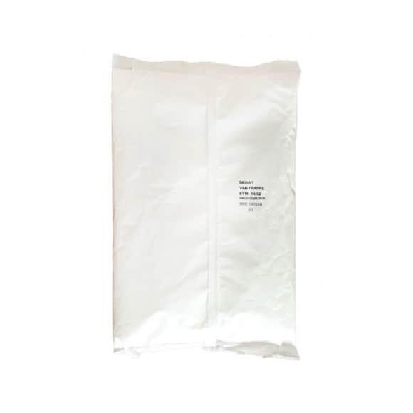 Promo -30% Lot de 10 Skinny Frappé Vanille Light sans produits laitiers poche 1kg DLUO 04/18