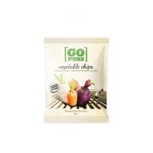 Chips de légumes 15 x 40g BIO