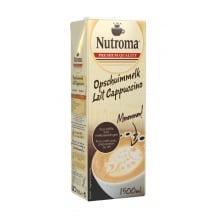 Lait cappuccino brique 1.5L