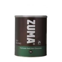 Chocolat en poudre Fairtrade boîte 2kg