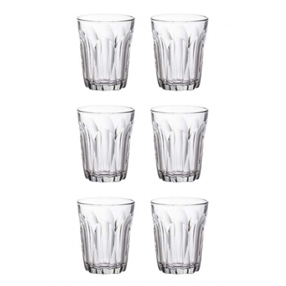 SET x 6 PROVENCE Verre 160ml