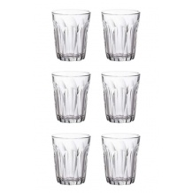 SET x 6 PROVENCE Verre 250ml