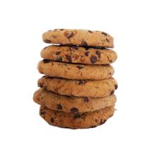 Cookies frais Bananachoc 12 x 6 pce. 65g