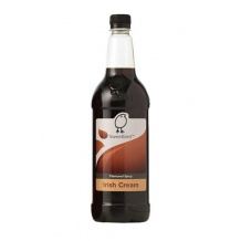 Sirop Irish Crean bouteille PET 1L