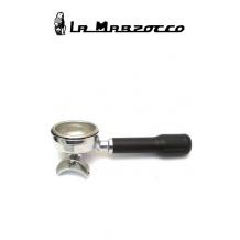 La Marzocco porte-filtre et filtre 2 tasses (14g) avec bec double