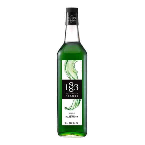Sirop Margarita bouteille verre 1L