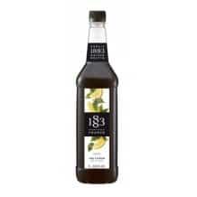 Sirop Thé Citron bouteille PET 1L