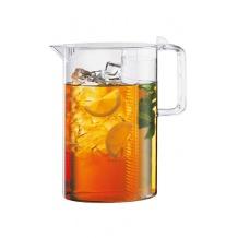 Lot de 6 Ceylon Pichet à thé glacé 51oz-1.5L