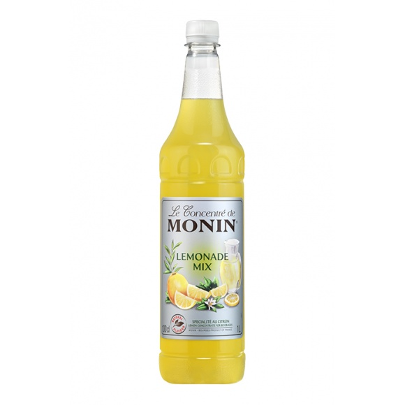 Lemonade Mix bouteille PET 1L