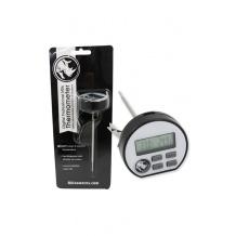 Thermomètre à lait digital L.130 mm