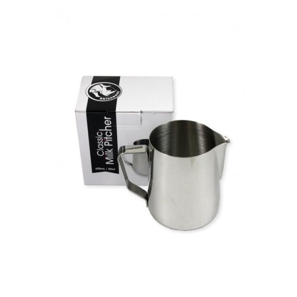 Pot à lait inox Classic 20oz/590ml