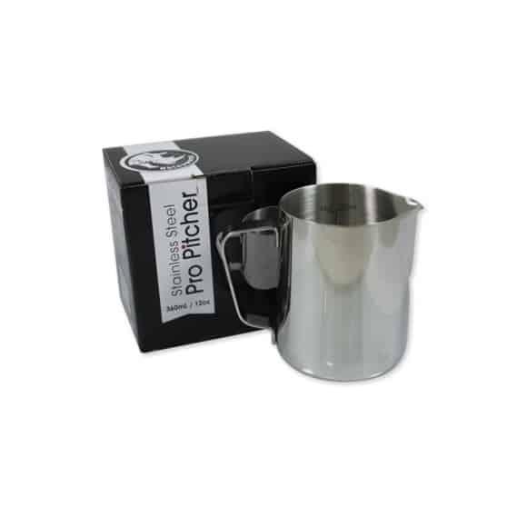 Pot à lait inox Classic 12oz/350ml