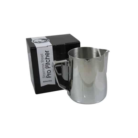 Pot à lait inox Pro gradué 12oz/350ml