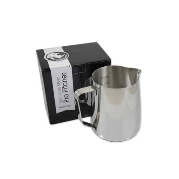 rhinowares pot lait pro 32oz 910ml avec graduations. Black Bedroom Furniture Sets. Home Design Ideas