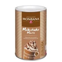 Milkshake Mocha boîte 1kg