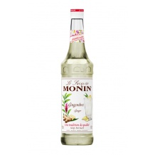 Sirop Gingembre bouteille verre 700ml