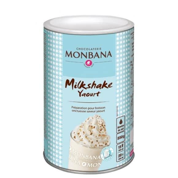 Milkshake Yaourt boîte 850g