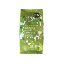 Lot de 6 Thés vert Matcha pour frappé Matcha Latte poche 1kg