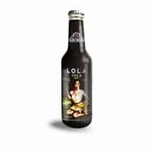 Cola LOLA COLA bouteille verre 24 x 275ml