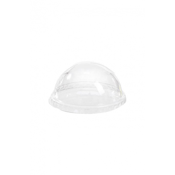 Sachet x 100 dômes sans trou PLA 10 à 15oz / 300 à 443ml