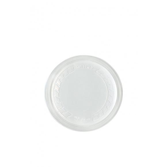 Sachet x 50 MICROGOURMET Couvercles PP micro-ondables