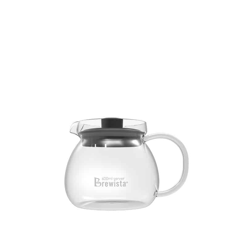 brewista carafe slow coffee pour dripper et aeropress 600ml. Black Bedroom Furniture Sets. Home Design Ideas