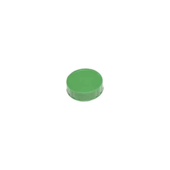 Bouchon à vis FIFO Vert Clair