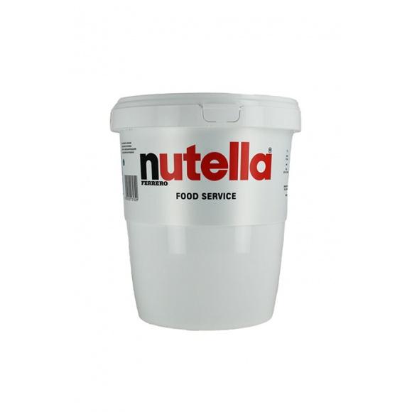 Nutella pot plastique 3kg
