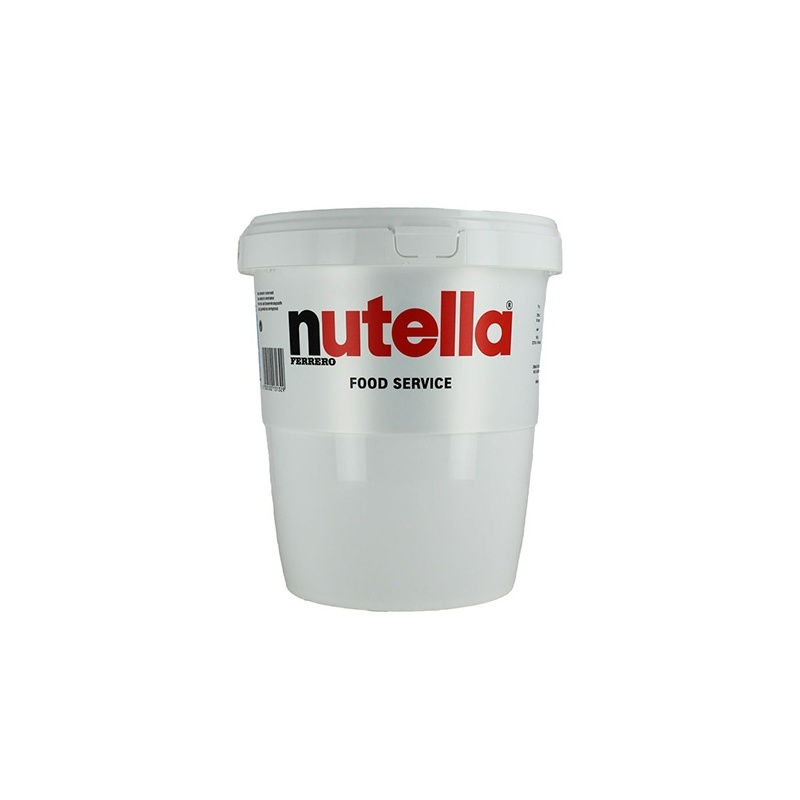 nutella pot 3kg. Black Bedroom Furniture Sets. Home Design Ideas