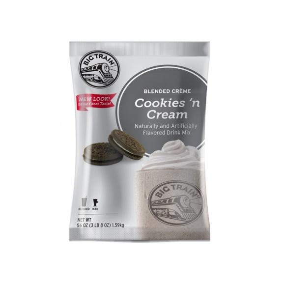 Frappé Cookies poche 1.588kg