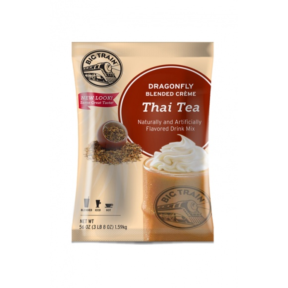 Frappé Thai Tea poche 1.588kg