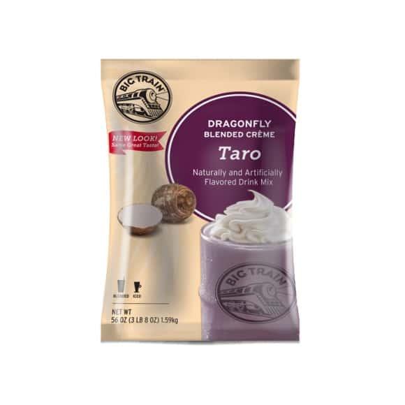 Frappé Taro poche 1.588kg DLUO 10/04/18