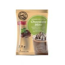 Lot de 5 Frappés Café Chocolat Menthe poche 1.588kg