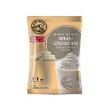 Lot de 5 Frappés Café Chocolat blanc poche 1.588kg