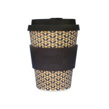 Gobelet en fibre de bambou THREADNEEDLE 12oz/355ml